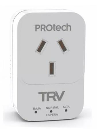 PROTECTOR TENSION PROTECH F 10A 180SEG