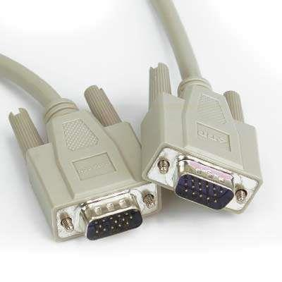 CABLE VGA STD  3 mts PURESONIC