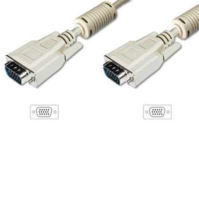 CABLE VGA 15MTS M/M C/FILTRO PURESONIC