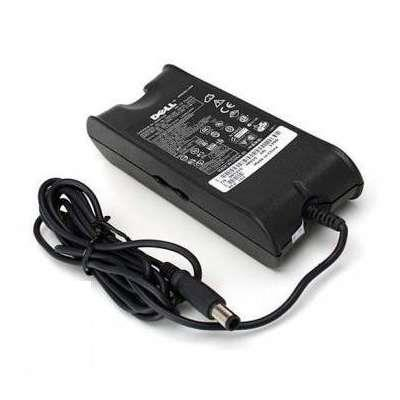 CARGADOR NOTEBOOK 19.5V 3.34A P/DELL 74x5MM