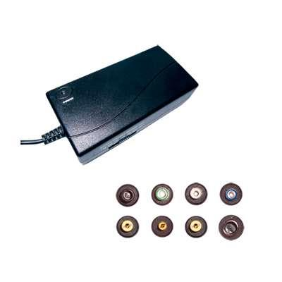 FUENTE NOTEBOOK UNIVERSAL 70W MANUAL
