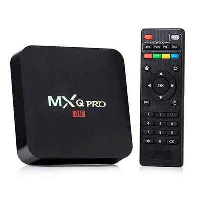 TV  SMART BOX  MXQ PRO 4K 1GB RAM+ 8GB ROM