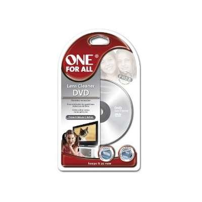 LIMPIADOR DVD/BLUE RAY SV8350 ONE FOR ALL