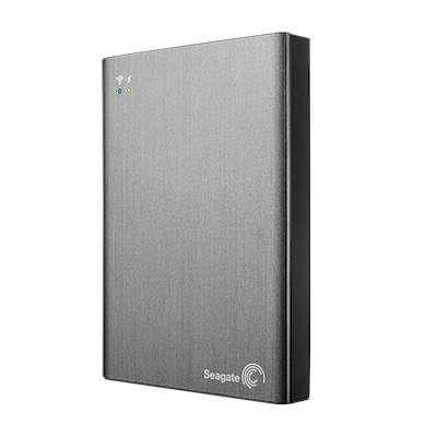 DISCO EXTERNO PLUS 1TB WIRELESS SEAGATE
