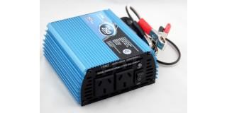INVERTIDOR 12V/2220V 1000W PRONEXT