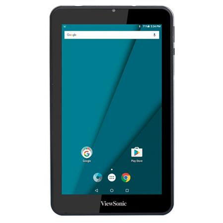 "TABLET VIEWPAD 7"" AZUL VIEWSONIC"